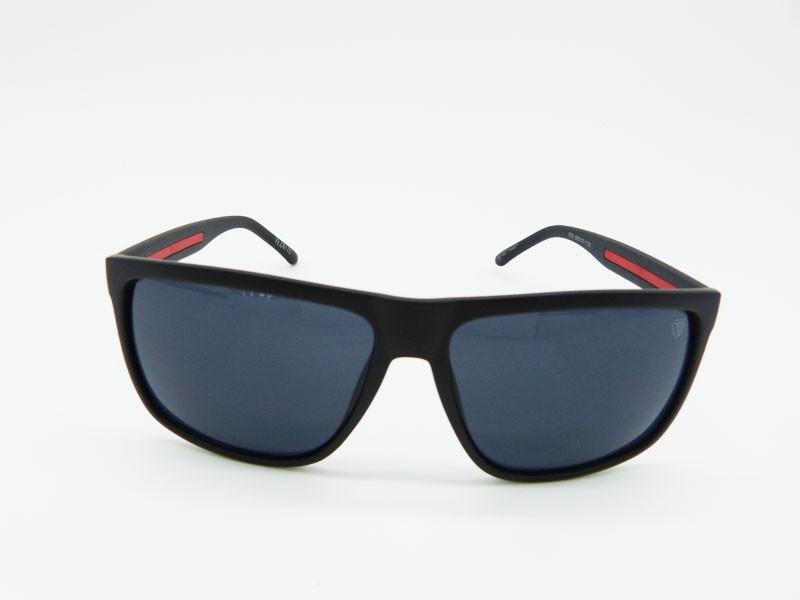 17ec7ca9d0096 Óculos de Sol Masculino VEZATTO Preto Polarizado 03358 - VEZATTO