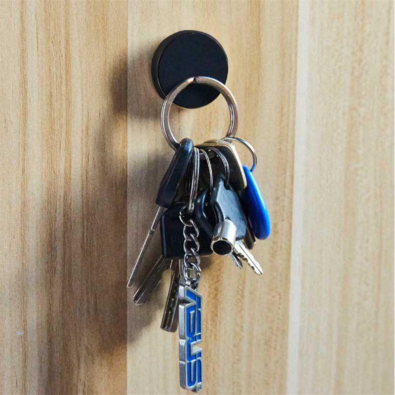 2 Suportes Magnetico Imã Neodimio Celular Gps Casa Universal Carro Moto Smartphone