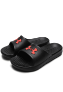 Chinelo Masculino Slide Under Armour Core Preto