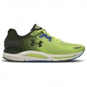 Tenis Caminhada Masculino Under Armour Charged Spread Knit