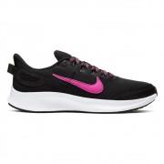 Tenis Nike Feminino Runallday Esportivo Caminhada Academia