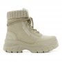 Bota Coturno Ramarim Plataforma Tratorada Sneaker 86132