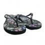Chinelo Feminino De Dedo Capricho Shoes Sweet Casual