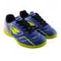 Chuteira Futsal Dray 316 Indoor.Inf Infantil Masculina Resistente