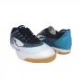 Chuteira Futsal Dray 375 Masculina Adulto - Branca