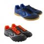 Kit Combo Chuteira Futsal Dray + Chuteira Society Dray