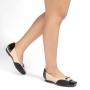 Sapatilha Piccadilly Feminina Casual Confortável Detalhe
