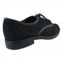 Sapato Beira Rio Feminino Oxford Salto Baixo