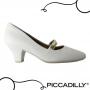 Sapato Boneca Feminino Piccadilly Confortavel