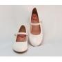 Sapato feminino boneca delicado Molekinha