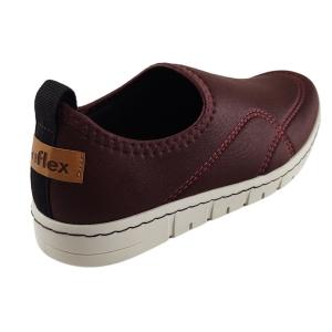 Sapato Feminino Usaflex Casual Extra Confortável