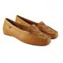 Sapato Mocassim Feminino Bottero Casual Confortavel