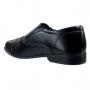 Sapato Infantil Social Ortopasso Menino Confortavel