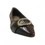 Sapato Scarpin Feminino Piccadilly Couro