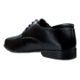 Sapato Social Ortopasso Infantil Menino