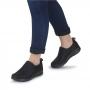 Sapato Usaflex Feminino Shine Extra Conforto