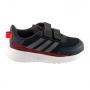 Tênis Adidas Tensaur Run Infantil Casual Menino
