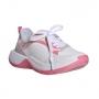 Tenis Bufalo Casual Juvenil Menina Pink Cats Sola Alta