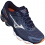 Tenis Caminhada Masculino Mizuno Wave Creation