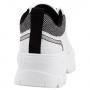 Tenis Casual Dad Sneaker Feminino Ramarim Conforto