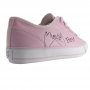 Tênis Casual Feminino All Sugar Star Shoes Delicado Friends