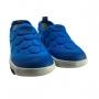 Tenis Infantil Menino Bibi Confortavel Azul Roller New