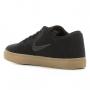Tenis Nike SB Skate Preto Casual
