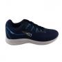 Tenis Unissex Esportivo Repplay Azul Confortavel