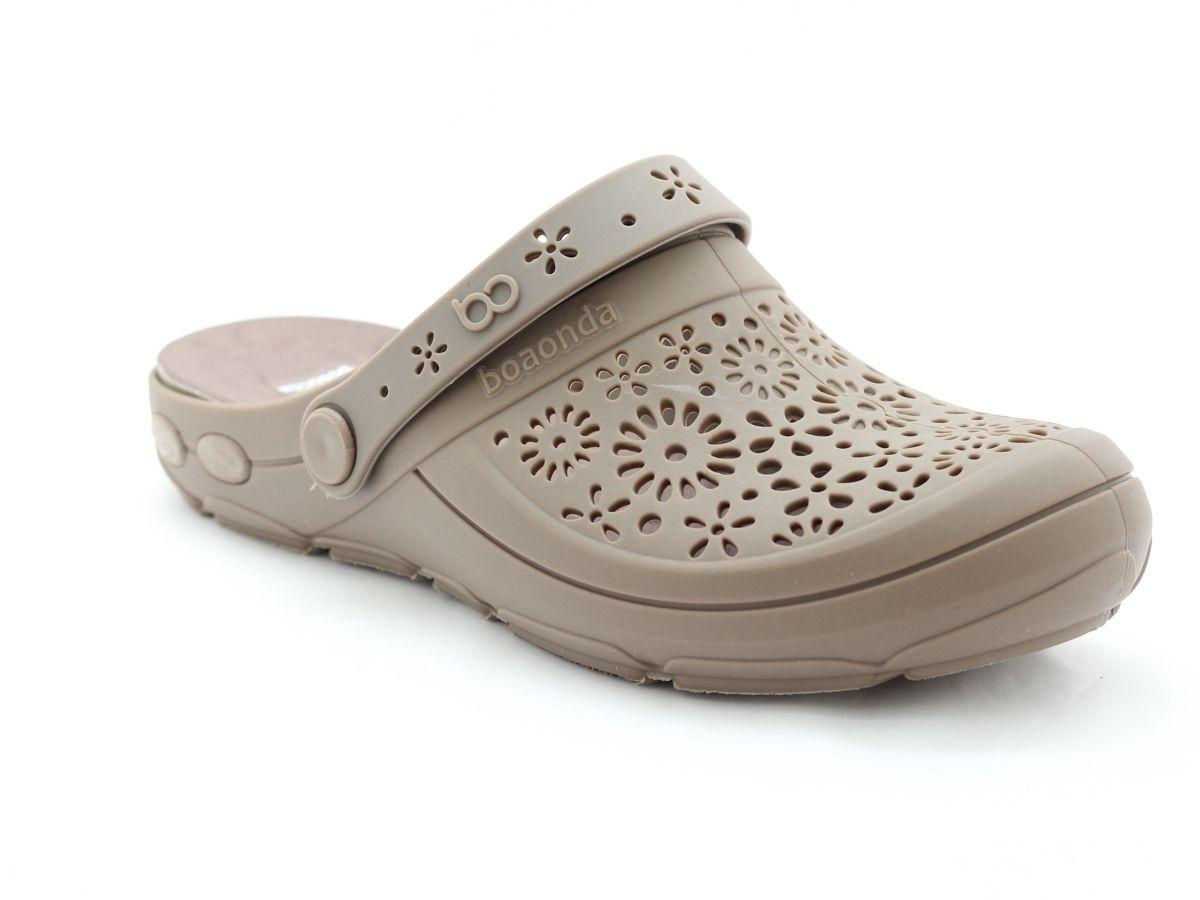 Babuche Crocs Feminino Boaonda Nellie Ortopédico