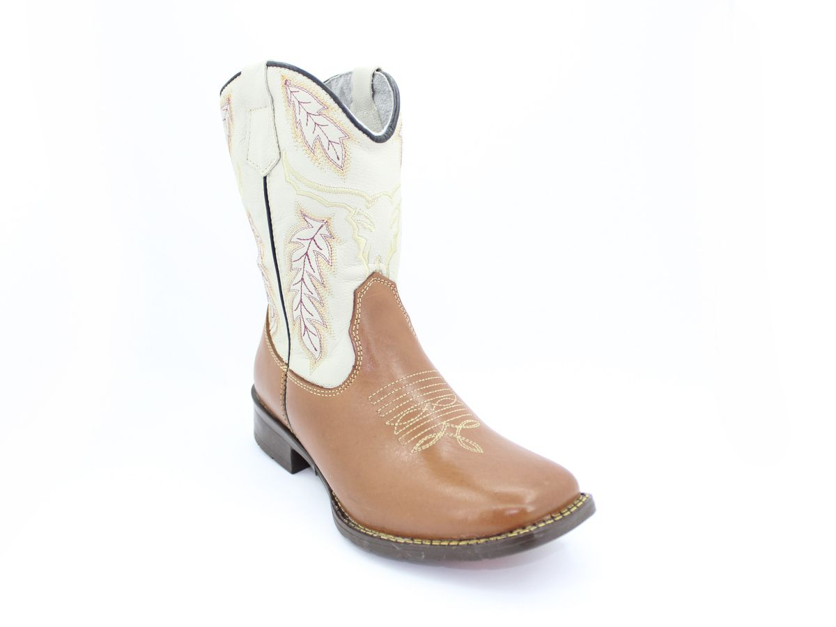Bota texana country confortavel VILELA