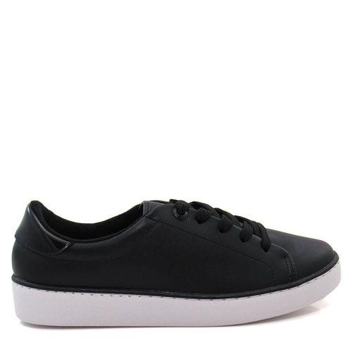 sapato feminino confortavel Casual Vizzano