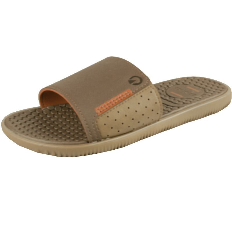 Chinelo Slide Masculino Cartago Massageador