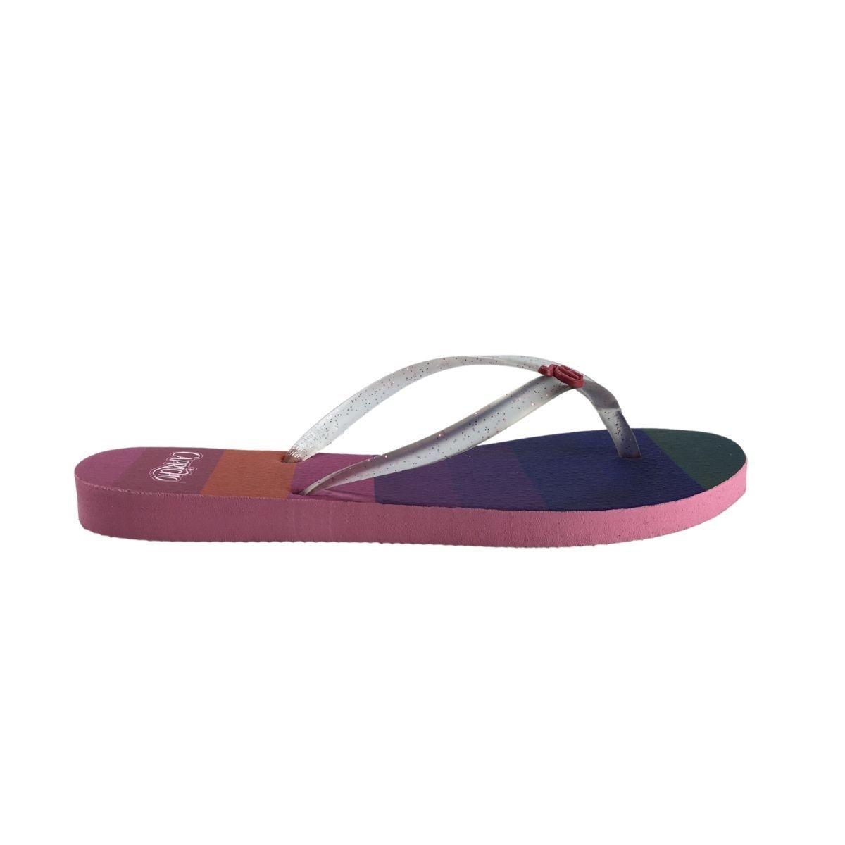 Chinelo De Dedo Capricho Feminino Shoes Casual Menina
