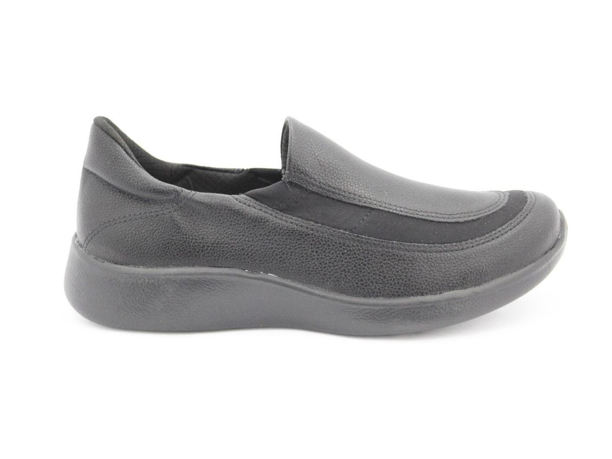Sapato feminino casual confortavel original Piccadilly