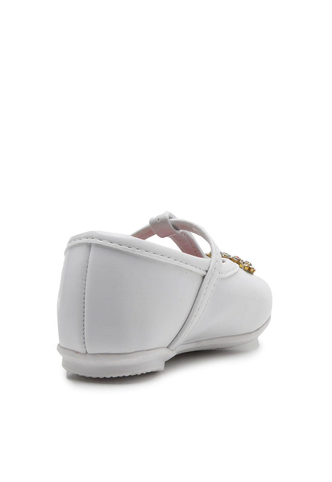 590dc9d6e5 Sapato Feminino Casual Kidy Baby Confortavel Original