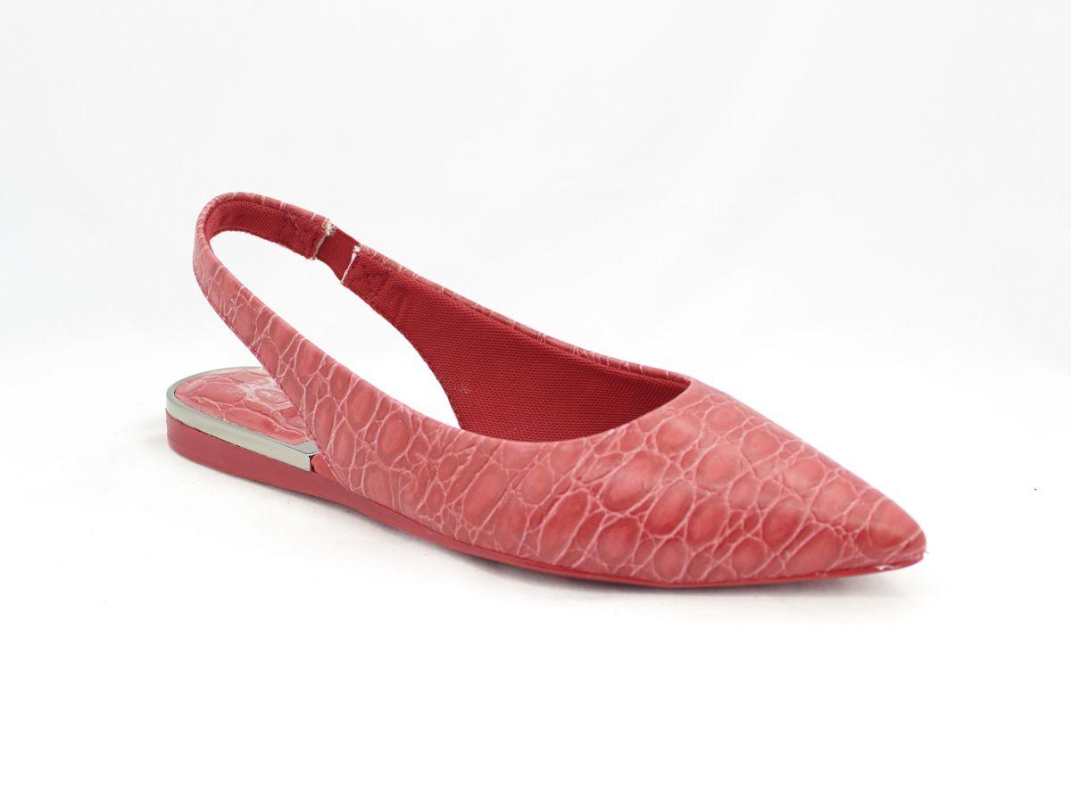 Sapato FEMININO moderno elegante bico fino Vizzano