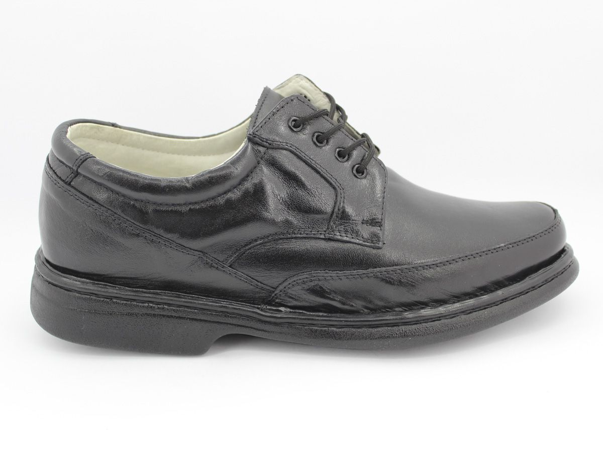 Sapato masculino couro Vilela