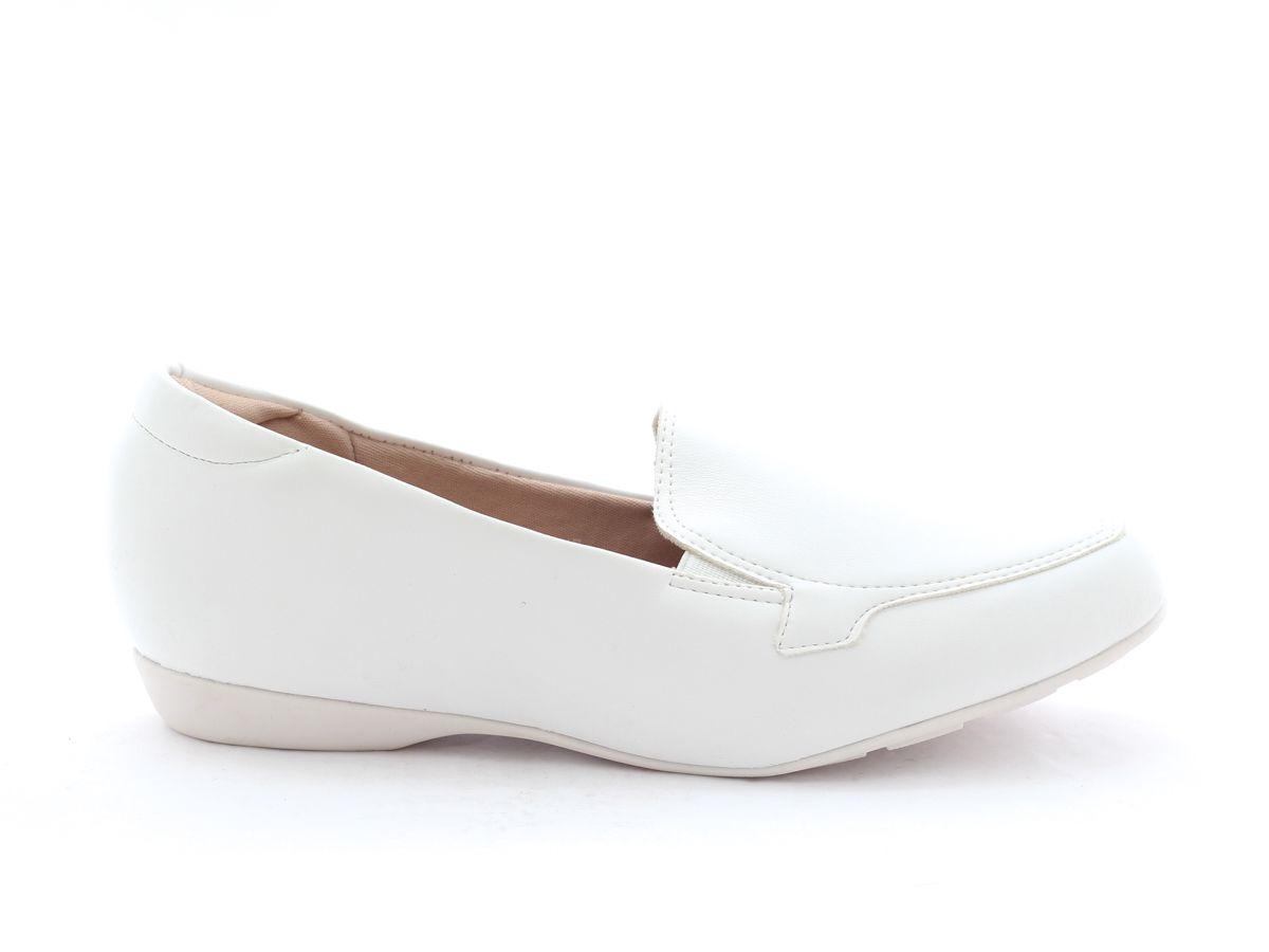 Sapato Feminino Mocassim Classico Modare