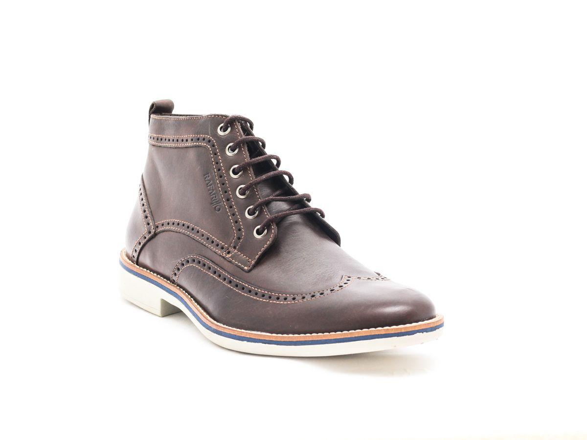 Sapato Rafarillo 309102 Castanho