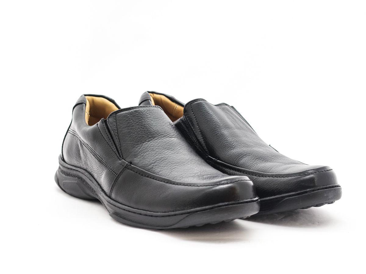 Sapato Masculino Social Savelli Original em Couro
