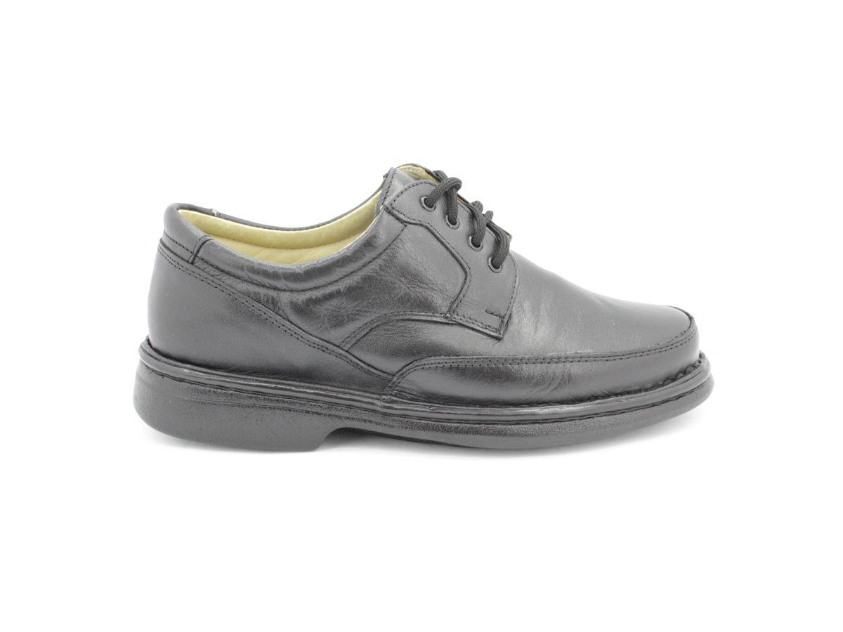 Sapato social masculino casual anatomico Vilela