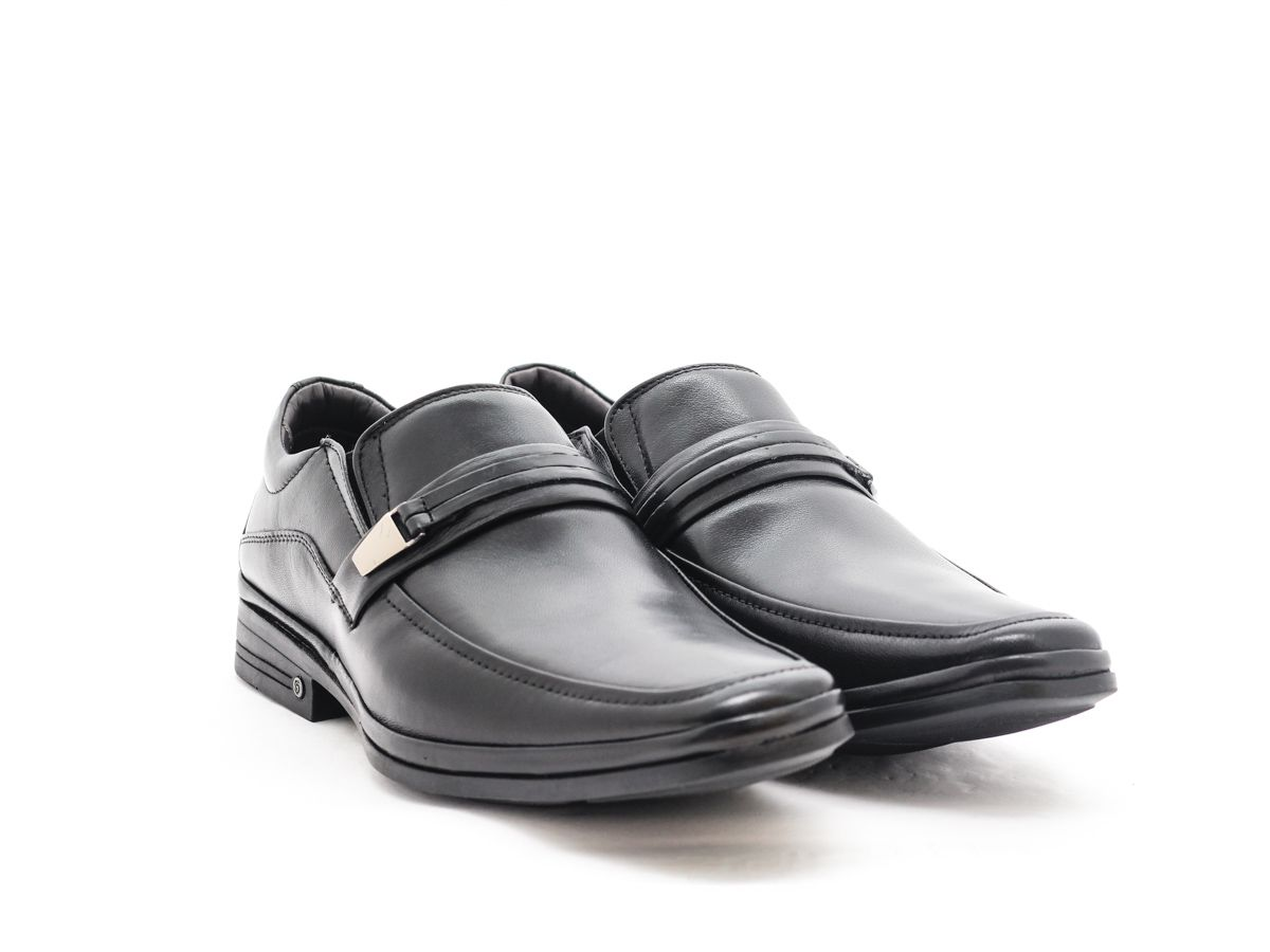 Sapato Masculino Social Savelli Preto