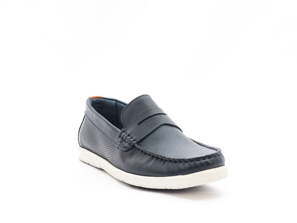 Sapato Social  Couro Savelli