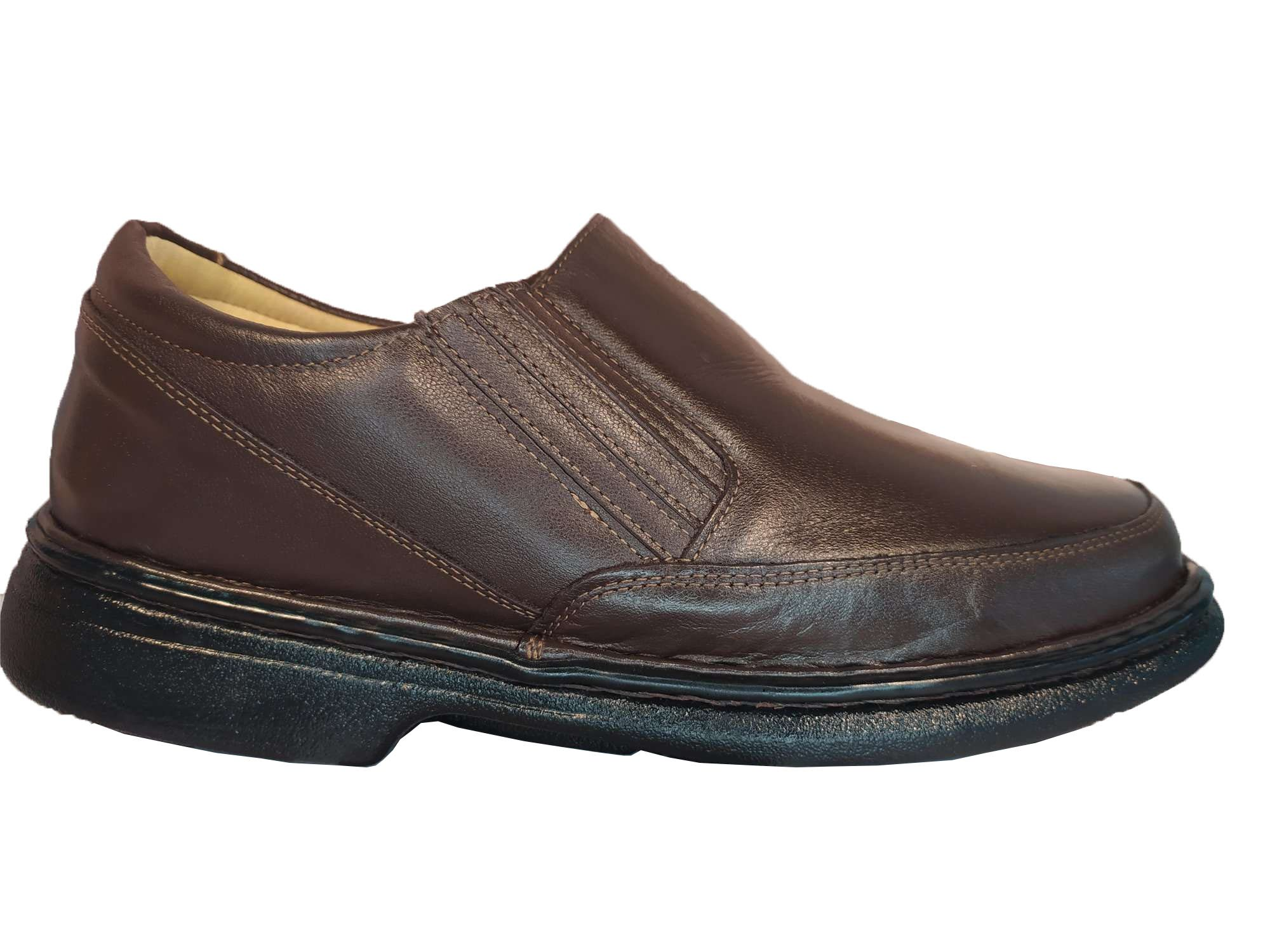 Sapato Vilela Social Masculino