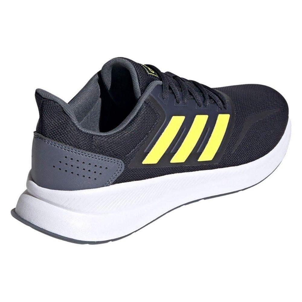 Tenis Adidas Masculino Run Falcon Esportivo Academia Corrida