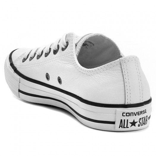 Tênis All Star Converse Couro Legitimo Confortavel Original