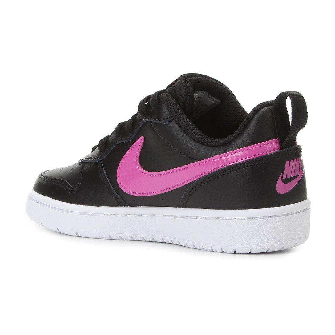 Tenis Caminha Feminino Nike Court Borough Low 2