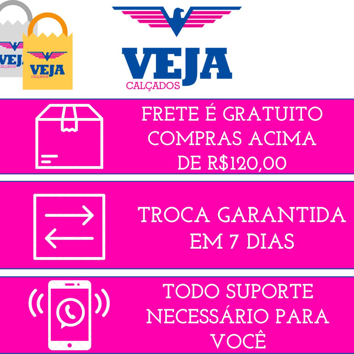 Tenis Caminha Feminino Piccadilly 979018