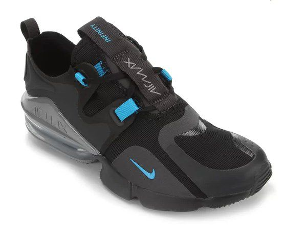 Tenis Caminhada Masculino Nike Air Max Infinity