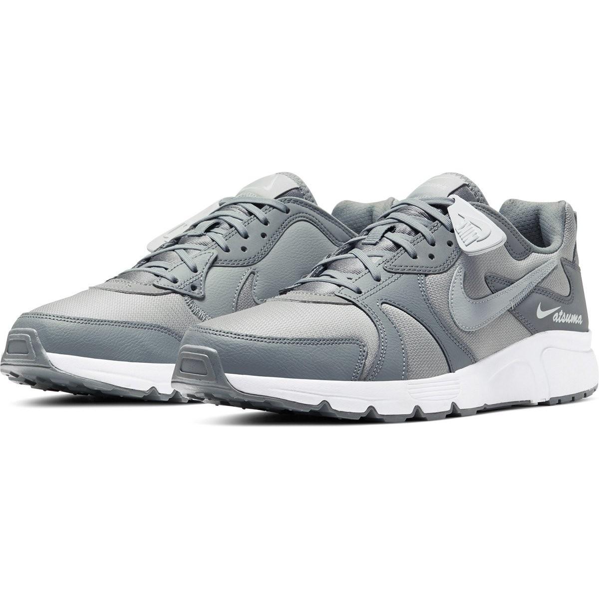 Tenis Caminhada Masculino Nike Atsuma